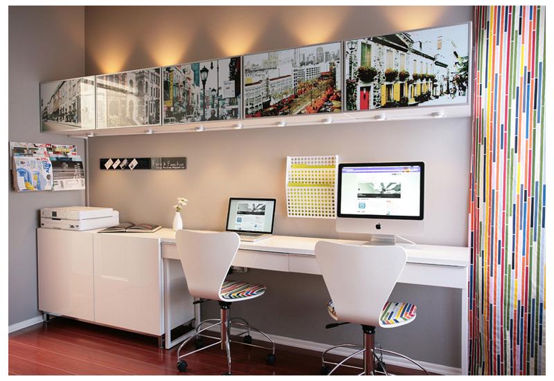 Ikea hack besta photography display boringpla net another